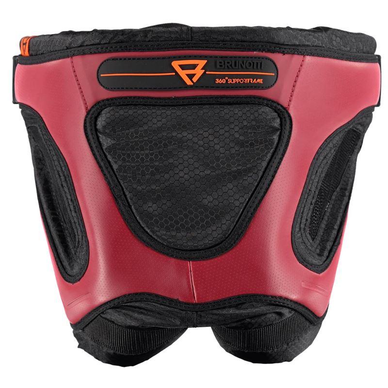 Brunotti Frame Seat  (red) - men harnesses - Brunotti online shop