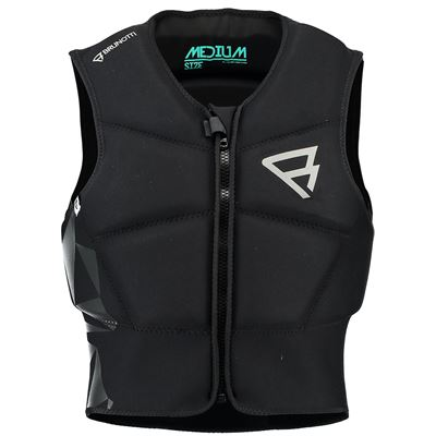 Brunotti Neo Impact Vest. Available in XS,S,M,L,XL,XXL (100035-BLACK)
