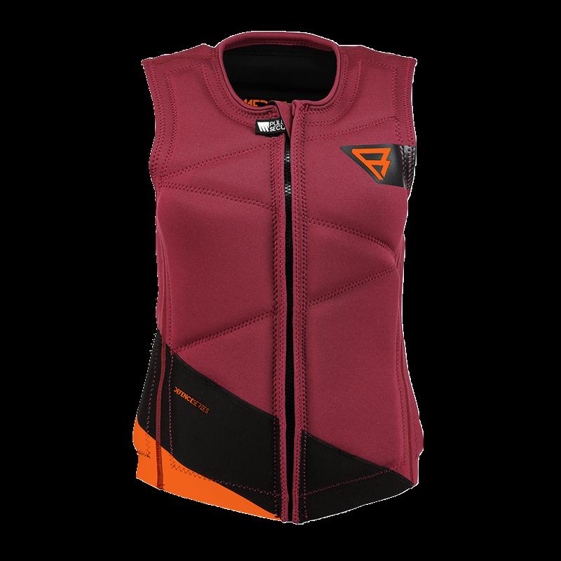 Brunotti Defence Wake Vest (Red) - MEN WAKE VESTS - Brunotti online shop