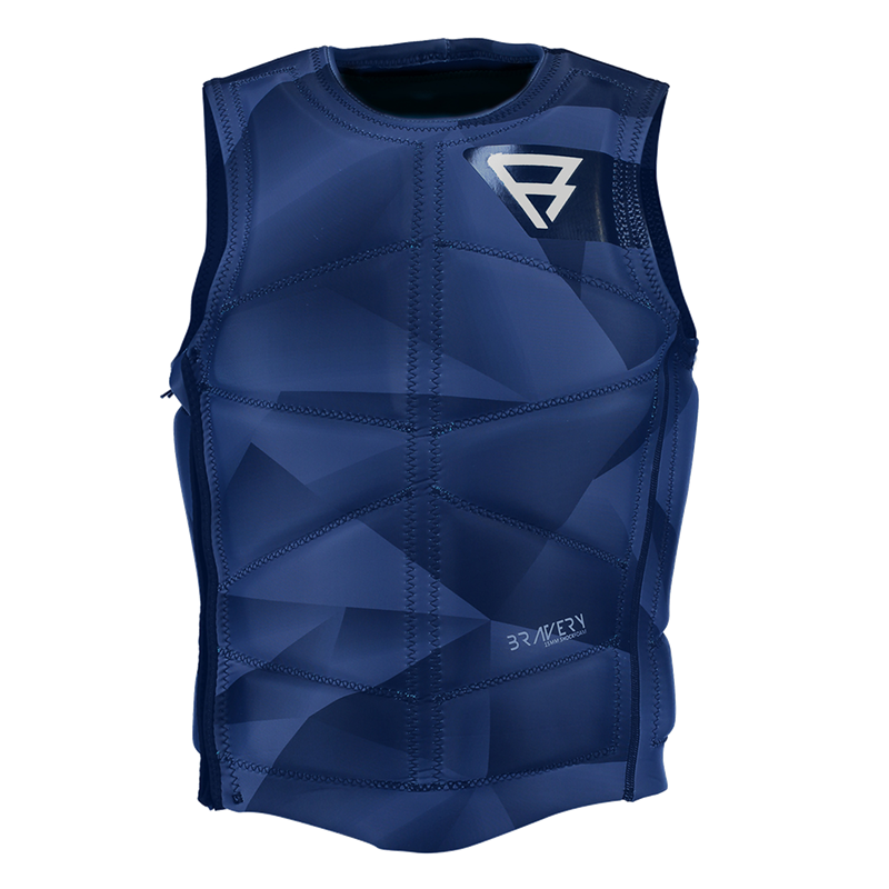 Brunotti Bravery Wake Vest (Blue) - MEN WAKE VESTS - Brunotti online shop