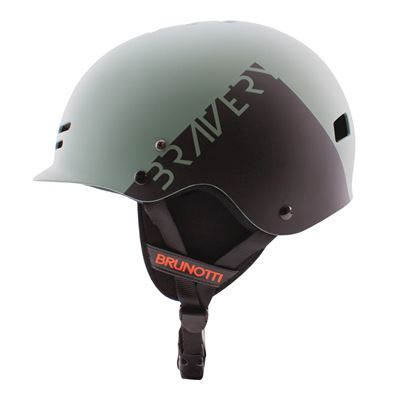 Brunotti Bravery Helmet. Available in S/M,L/XL (100045-0753)