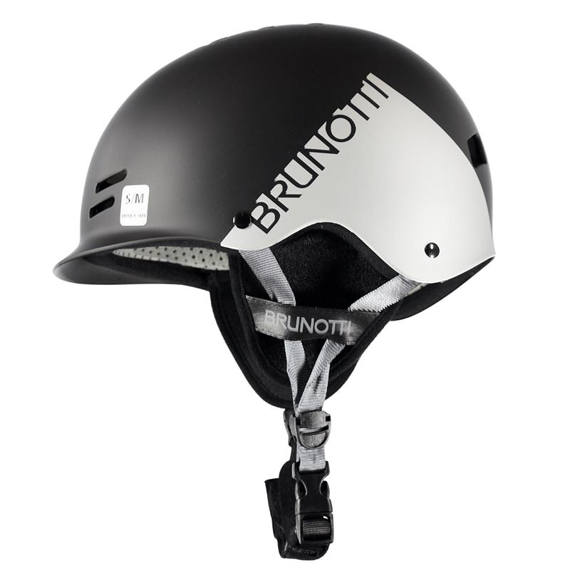 Brunotti Bravery Helmet (grey) - men helmets - Brunotti online shop