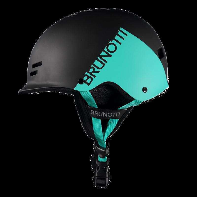 Brunotti Bravery Helmet (Blue) - MEN HELMETS - Brunotti online shop
