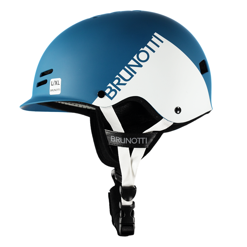 Brunotti Bravery Helmet (Blue) - MEN HELMETS - Brunotti online shop