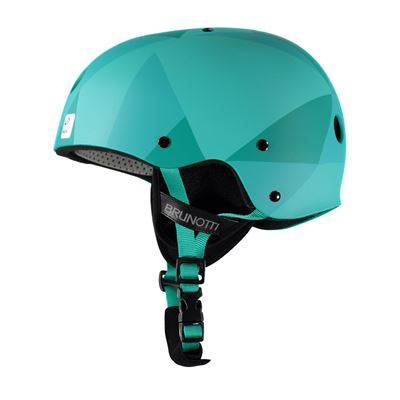 Brunotti Defence Helmet + Earpads Men. Beschikbaar in XS,S/M,L/XL (100046-MINT)