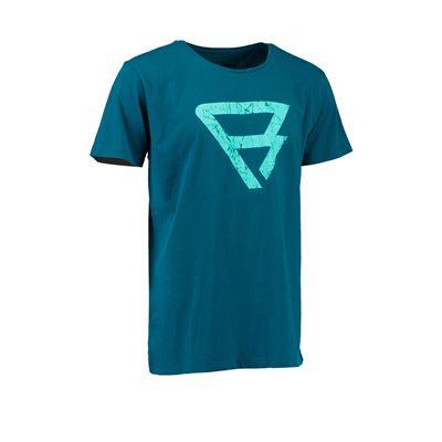Brunotti Logo Tee Men T-shirt. Beschikbaar in: XXL (100052-194324TCX)