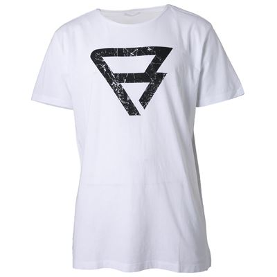 Brunotti Men Logo TShirt. Available in XL,XXL (100052-WHITE)