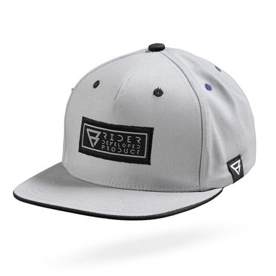 Brunotti Header RDP 6 panel Cap Uni. Available in One Size (100093-085)