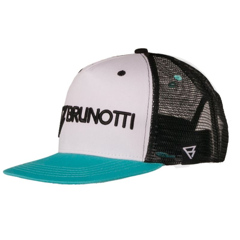 Brunotti Headroast  (Green) - MEN CAPS - Brunotti online shop