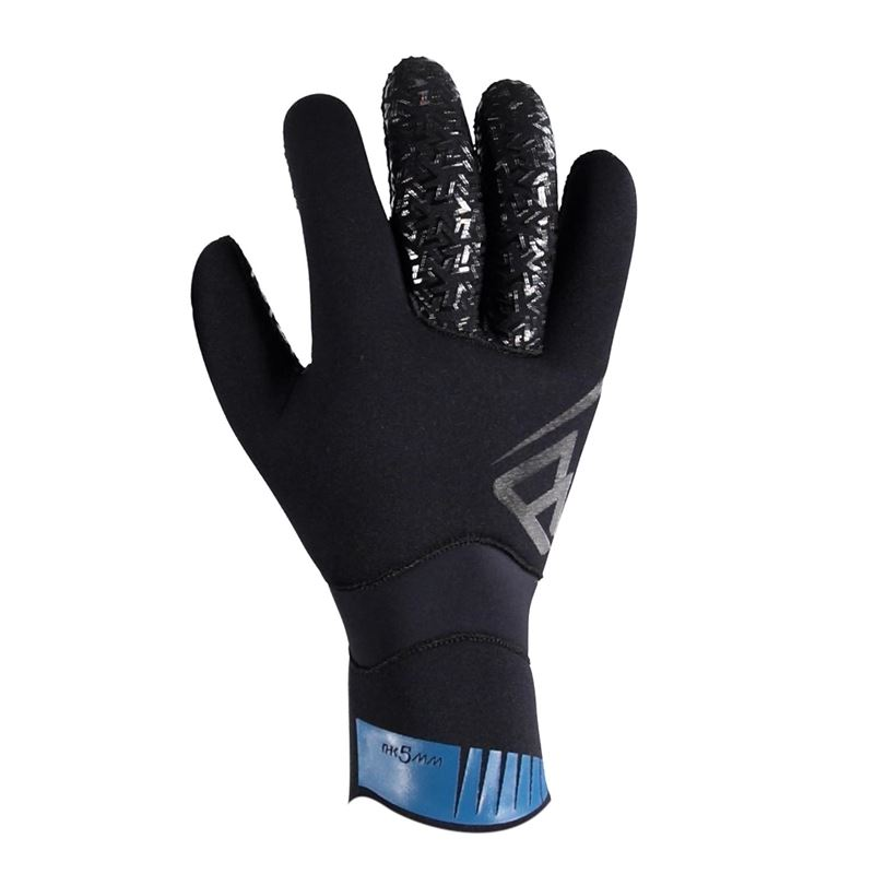 Brunotti Defence Glove  (Black) - MEN NEO ACCESSORIES - Brunotti online shop