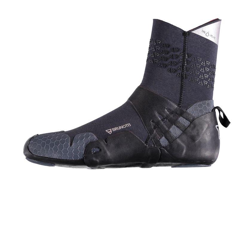 Brunotti Bravery Boot (Black) - MEN NEO ACCESSORIES - Brunotti online shop