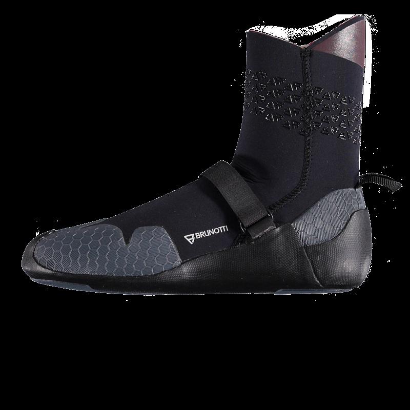 Brunotti Reef Boot (Black) - MEN NEO ACCESSORIES - Brunotti online shop