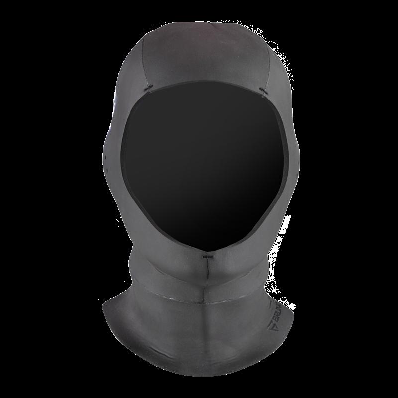 Brunotti Defence Hood (Black) - MEN NEO ACCESSORIES - Brunotti online shop