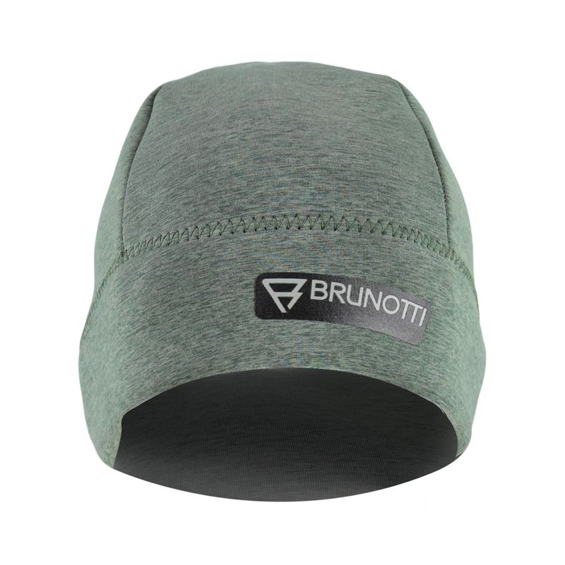 Brunotti Neo Beanie (grey) - men neo accessories - Brunotti online shop