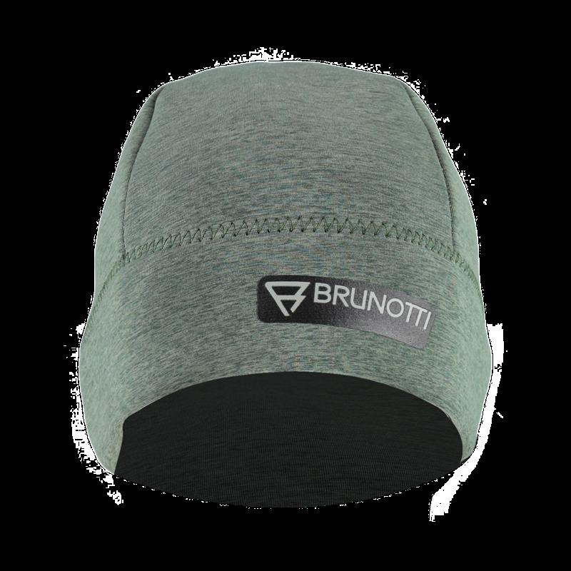 Brunotti Neo Beanie (Grey) - MEN NEO ACCESSORIES - Brunotti online shop