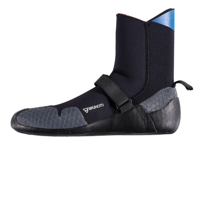 Brunotti Defence Boot (Black) - MEN NEO ACCESSORIES - Brunotti online shop