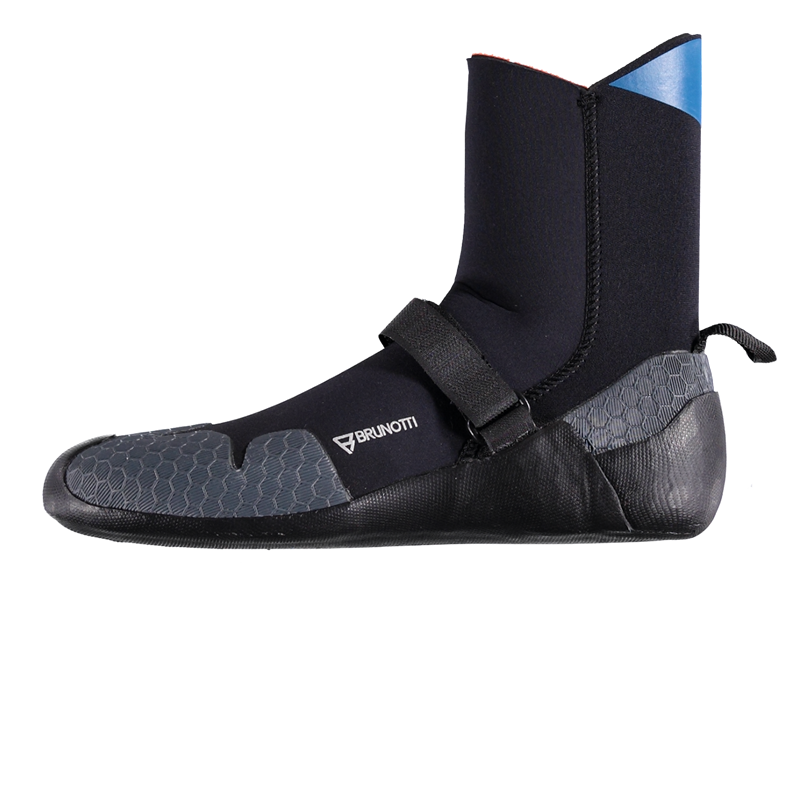 Brunotti Defence Boot (Black) - MEN NEO ACCESSORIES - Brunotti online shop