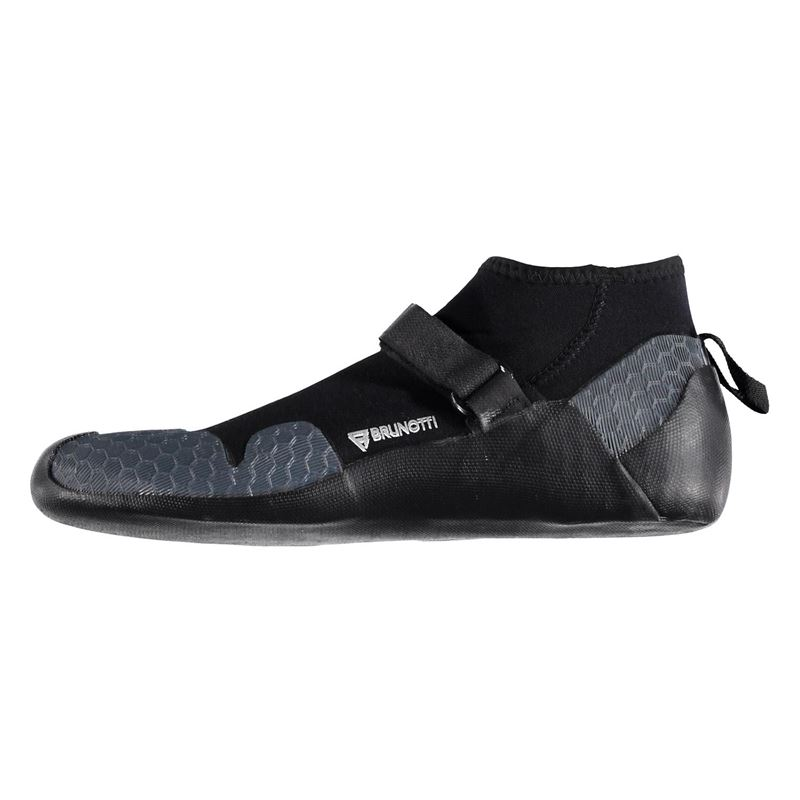 Brunotti Defence Shoe (black) - men neo accessories - Brunotti online shop