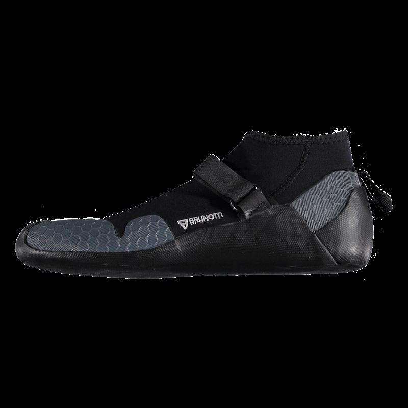 Brunotti Defence Shoe (Black) - MEN NEO ACCESSORIES - Brunotti online shop