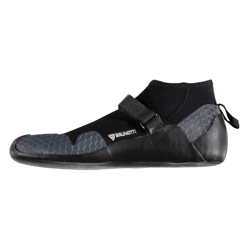 Brunotti Reef Shoe (Black) - MEN NEO ACCESSORIES - Brunotti online shop