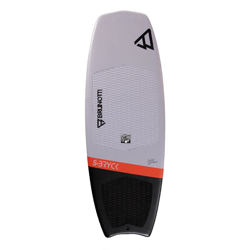 Brunotti S-Bryck (orange) - boards hybrids - Brunotti online shop