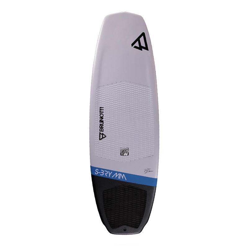 Brunotti S-Brymm (blau) - boards hybrids - Brunotti online shop