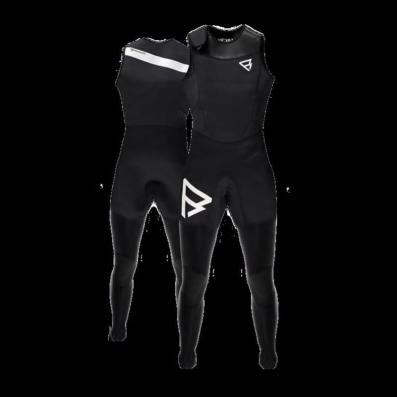 Brunotti Defence Longjohn (Black) - MEN WETSUITS - Brunotti online shop