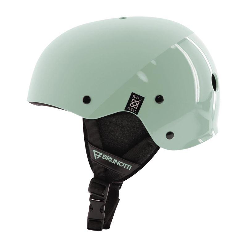 Brunotti Brand Helmet (grün) - herren helmets - Brunotti online shop