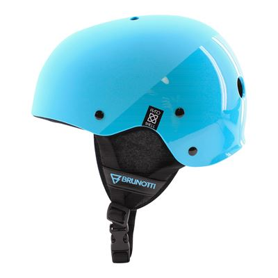 Brunotti Brand Helmet. Available in XS,S/M,L/XL (100170-4006)