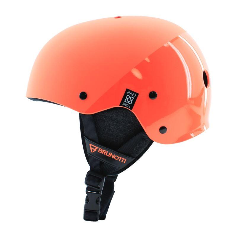 Brunotti Brand Helmet (red) - men helmets - Brunotti online shop