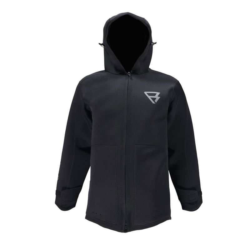 Brunotti Jibe Jacket (Black) - MEN TECHNICAL TOPS - Brunotti online shop