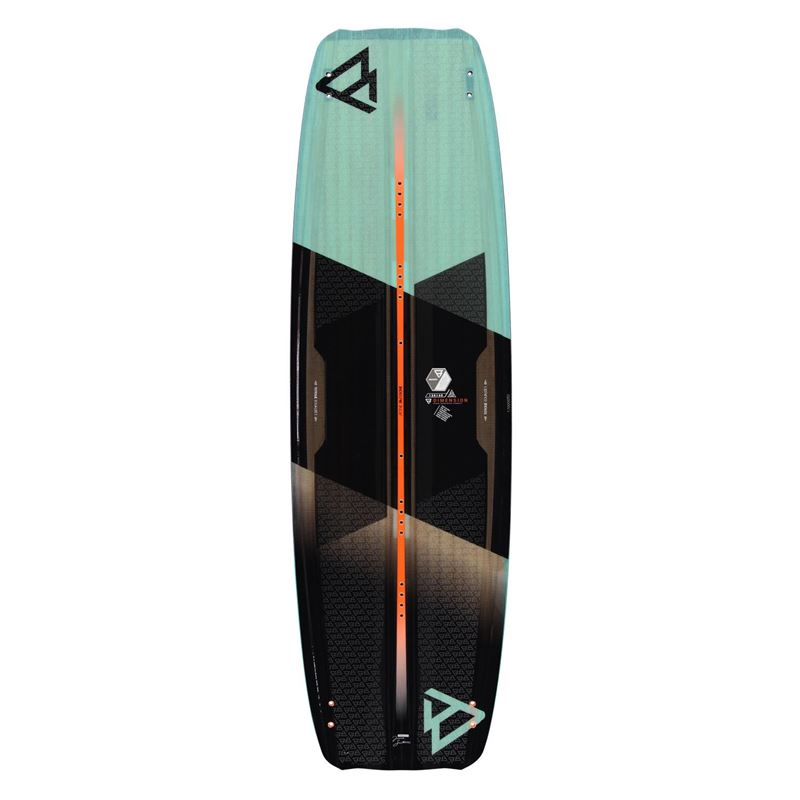 Brunotti Dimension (Blue) - BOARDS TWINTIPS - Brunotti online shop