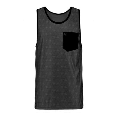 Brunotti Sunrise Quick Dry Tanktop Men Technical Shirt. Beschikbaar in XS,S,L,XL,XXL (100175-099)