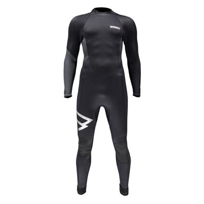 Brunotti Jibe 4/3 D/L Men  Wetsuits. Available in XS,S,M,L,XL,XXL (100184-099)