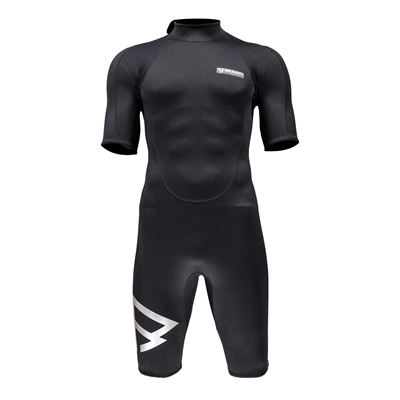 Brunotti Jibe Shorty 2/2 D/L Men  Wetsuits. Beschikbaar in XS,S,M,L,XL,XXL (100185-099)