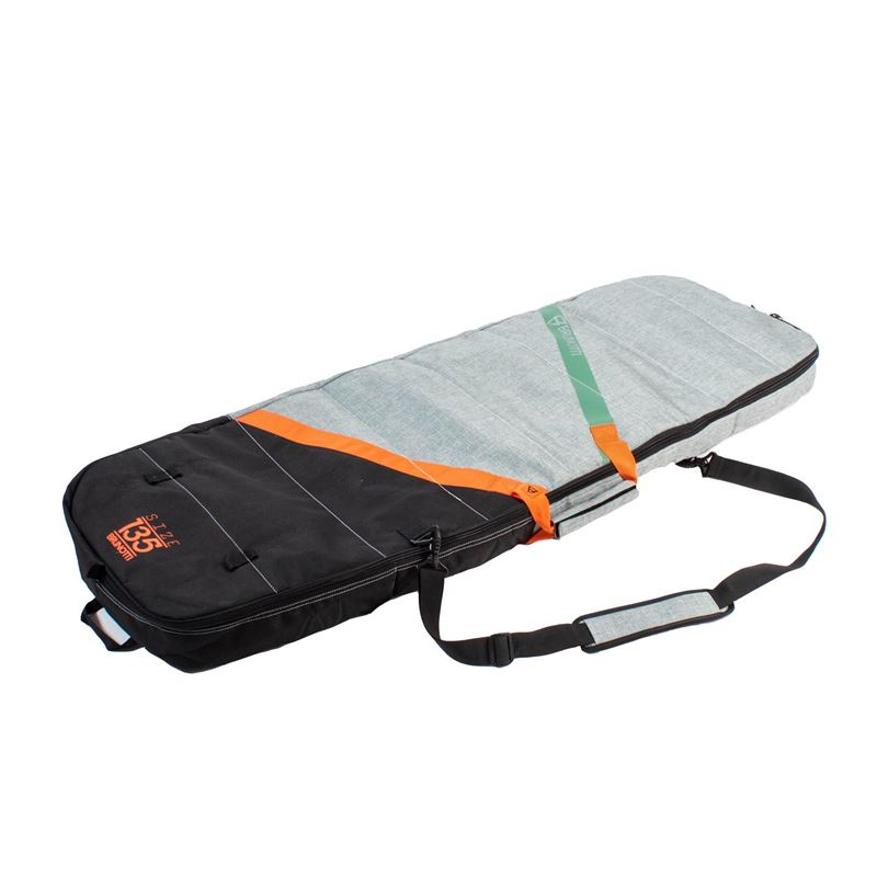 Brunotti Defence Kite/Wake 145 cm (grün) - boards travelgear - Brunotti online shop