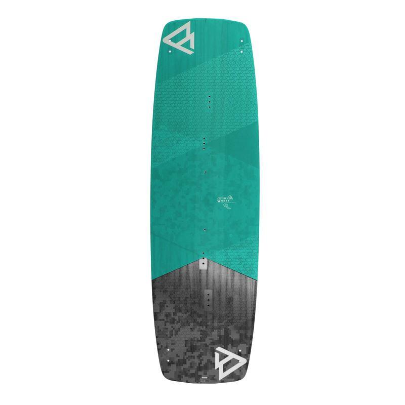 Brunotti Blast (blauw) - boards twintips - Brunotti online shop