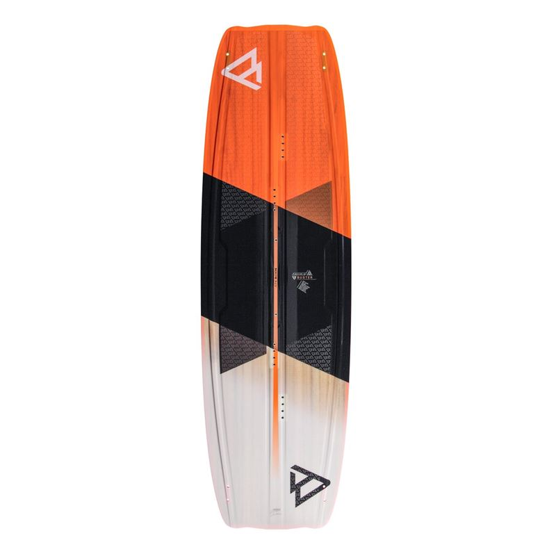 Brunotti Buster (Orange) - BOARDS TWINTIPS - Brunotti online shop