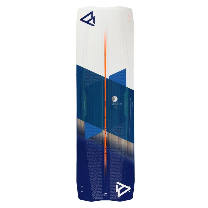 Brunotti Early Bird (Blue) - BOARDS TWINTIPS - Brunotti online shop