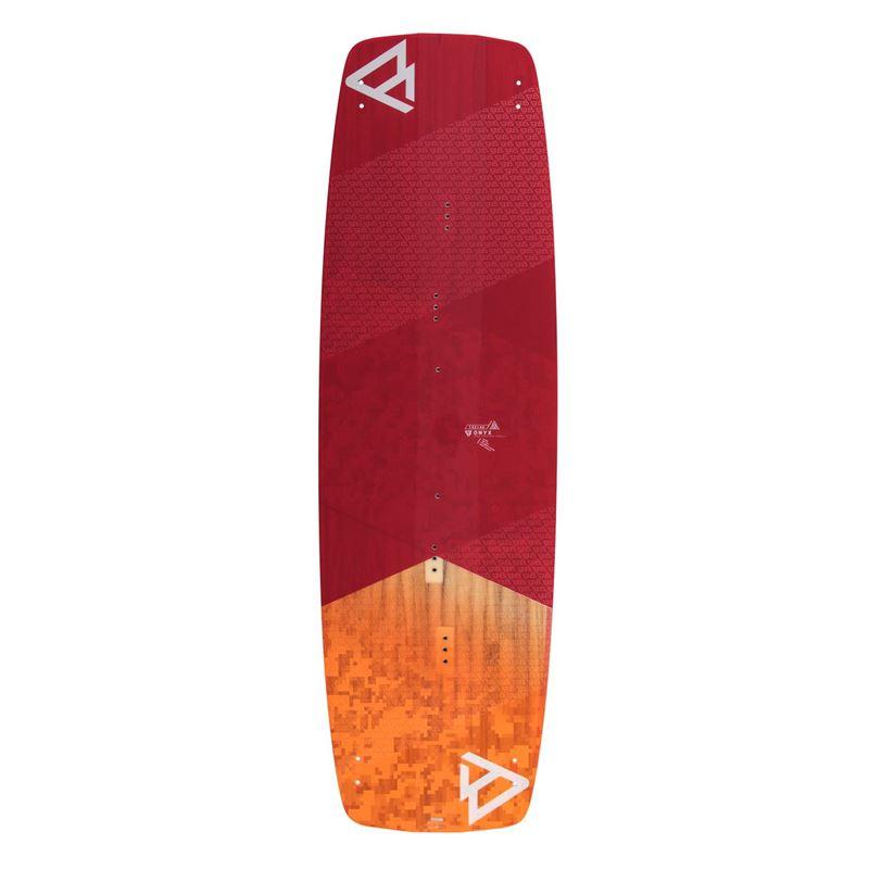 Brunotti Onyx (orange) - boards twintips - Brunotti online shop