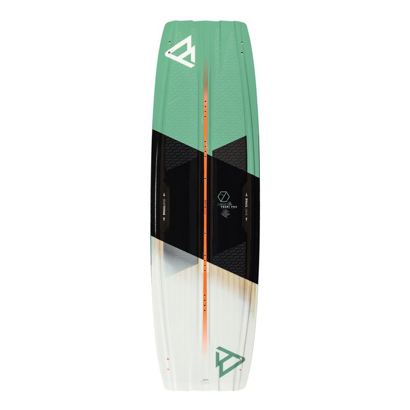 Brunotti Youri Pro (Groen) - BOARDS TWINTIPS - Brunotti online shop