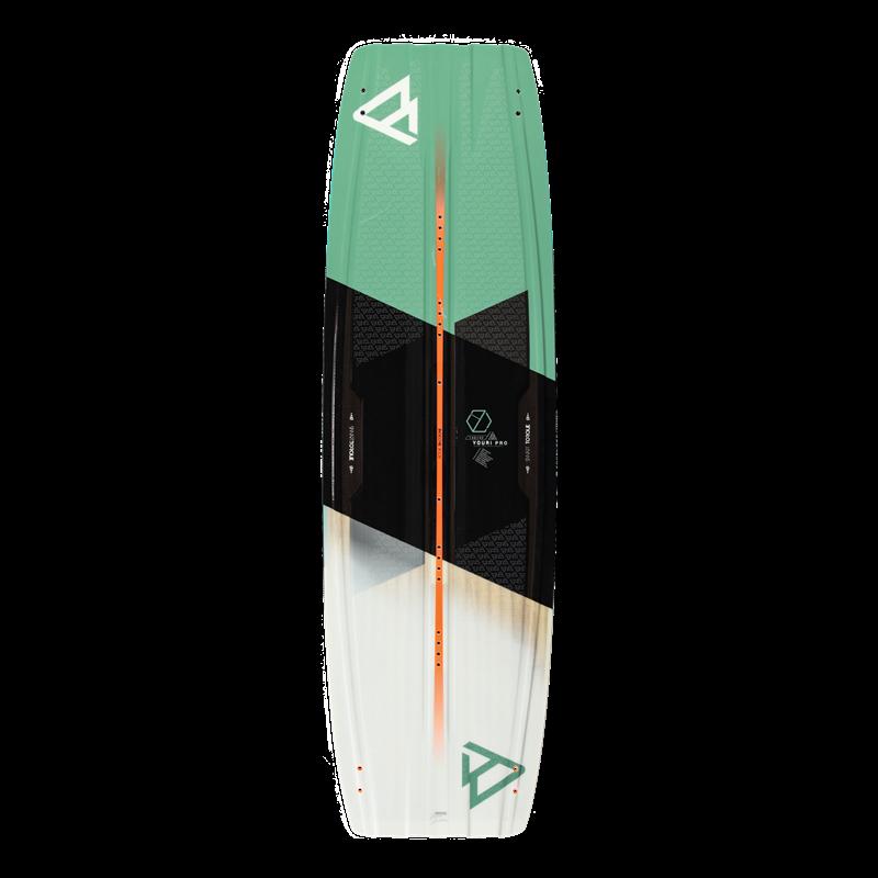 Brunotti Youri Pro (Green) - BOARDS TWINTIPS - Brunotti online shop