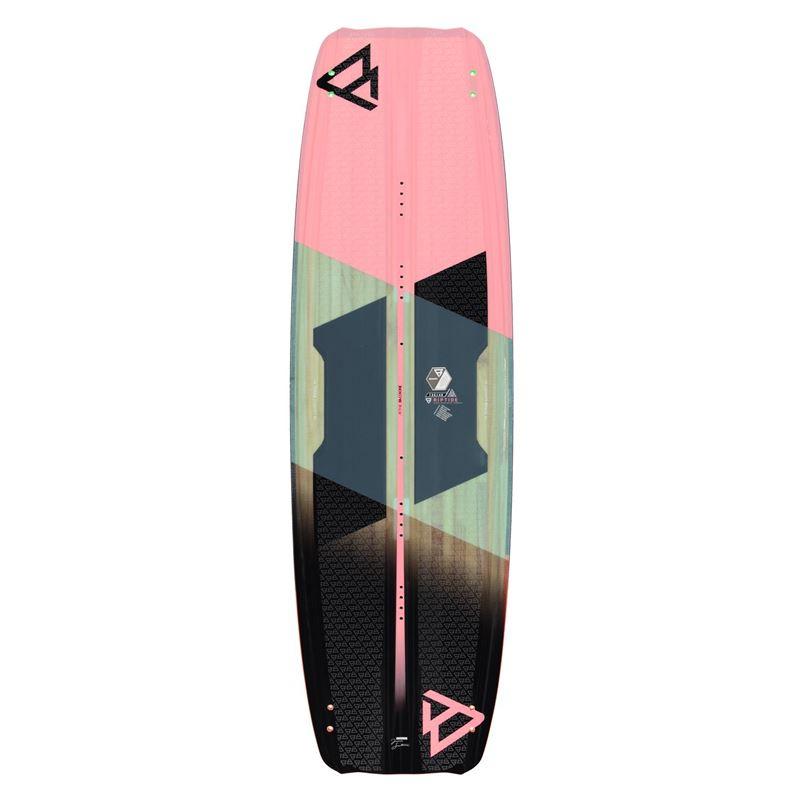Brunotti Riptide (Pink) - BOARDS TWINTIPS - Brunotti online shop