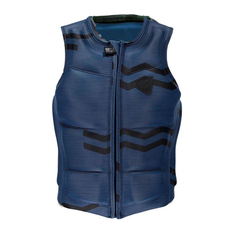Brunotti Zigzag Wakevest (green) - men wake vests - Brunotti online shop