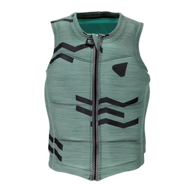 Brunotti Zigzag Wakevest FZ Men Technical Vest. Verfügbar in XS,S,M,L,XL,XXL (100221-0753)