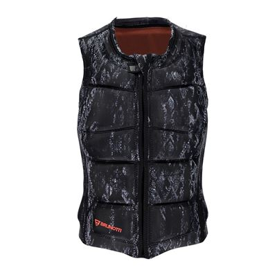 Brunotti Faded Wakevest. Available in XS,S,M,L,XL,XXL (100223-099)