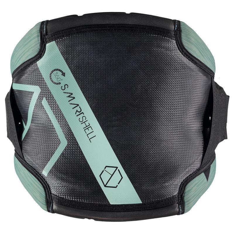 Brunotti Smartshell Waist (green) - men harnesses - Brunotti online shop