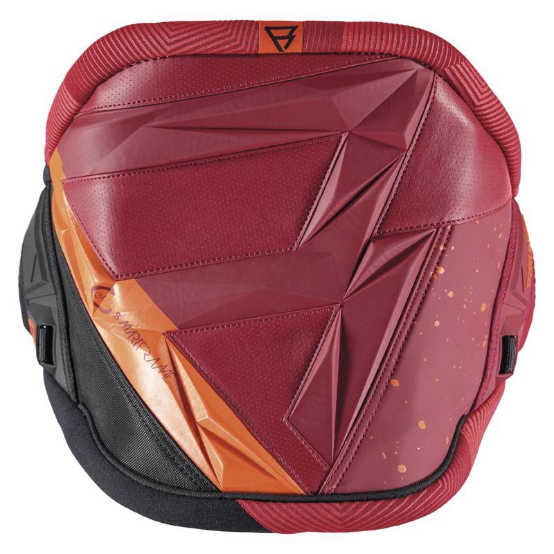Brunotti Frame Waist Harness (red) - men harnesses - Brunotti online shop