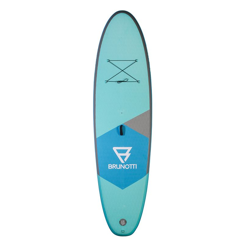 Brunotti Big Bastard Uni SUP (Blau) - BOARDS INFLATABLE SUP - Brunotti online shop