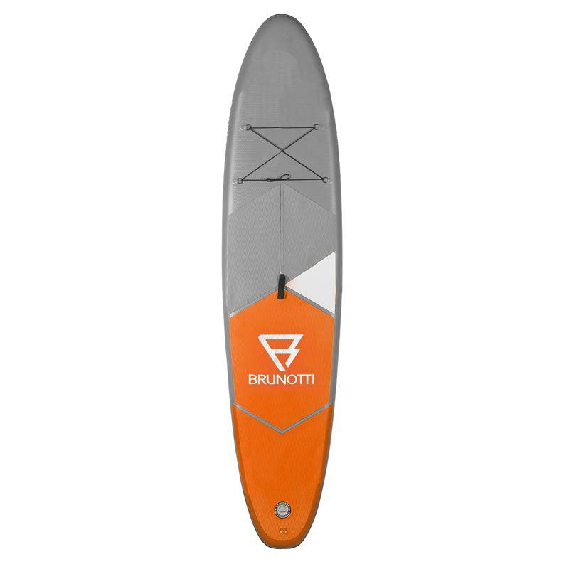 Brunotti Fat  (orange) - boards inflatable sup - Brunotti online shop